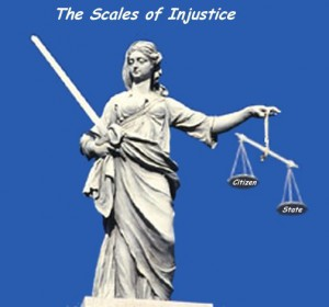 Scales of Injustice 300x280 Dont Let Coroners Inquest Reforms Become Yet Another Victim of Police Intimidation