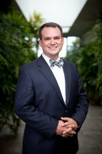 "Attorney Stephen ""Bowtie"" Stubbs"